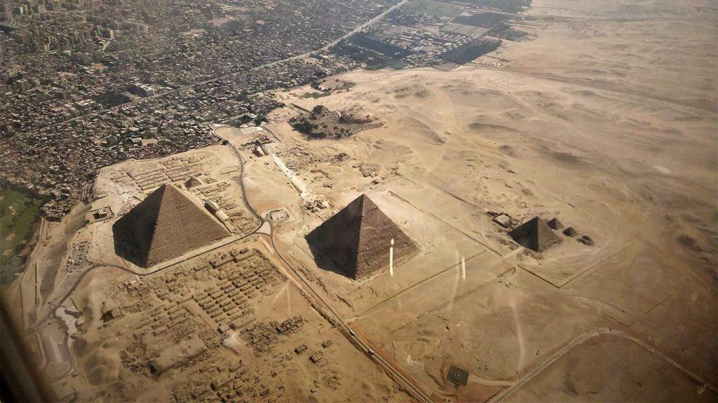 Do antigo Egito a atualidade. A sabedoria Hermética no século 21.